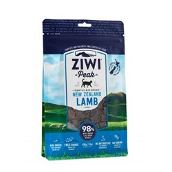 Ziwi Peak Air-Dried Lamb For Cats 400g