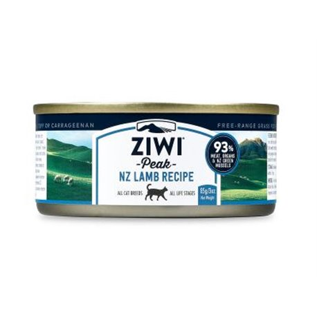 Ziwi Peak Moist Lamb For Cats