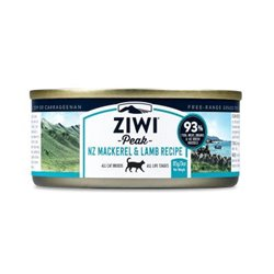 Ziwi Peak Cat Mackerel & Lamb Cans
