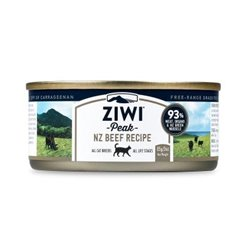 Ziwi Peak Moist Beef For Cats