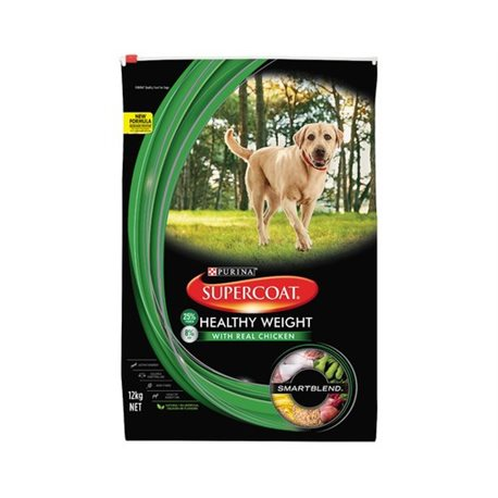 Supercoat Dog Healthy Weight