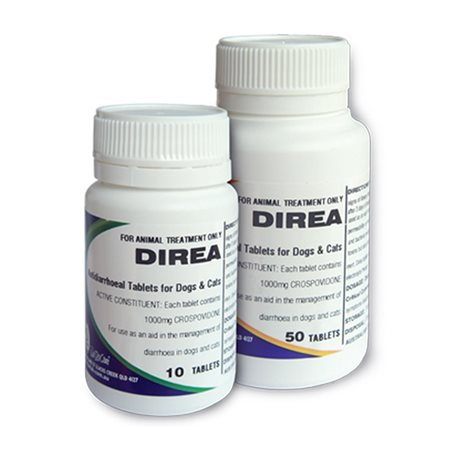 Fidos Direa For Dogs and Cats 10 Tablets