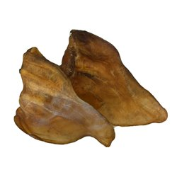 Beef Ears Dried Dog Treat