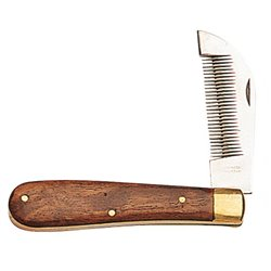 Hair Thinning Knife