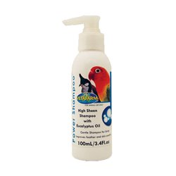Vetafarm Bird Power Shampoo 100ml