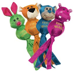 KONG Wubba Ballistics Friends Large