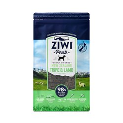 ZiwiPeak Tripe & Lamb Dry Dog Food