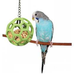 JW Insight HOL-EE Roller For Birds Toy