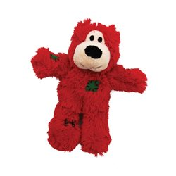KONG Wild Knots Bear Christmas Small/Medium