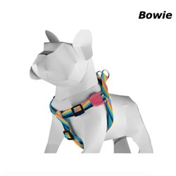 Zee.Dog Bowie Step In Harness