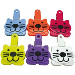 PetBuddies Cat Food Bag Clip