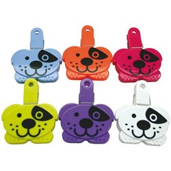 PetBuddies Dog Food Bag Clip