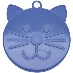 PetBuddies Cat Food Can Cover Single