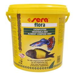 Sera Tropical Veggie Flake Fish Food 2kg