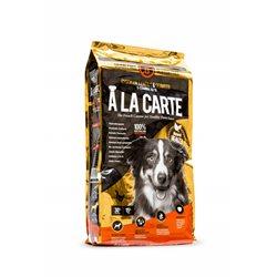 A La Carte Grain Free Chicken Adult Dry Dog Food