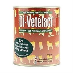 Di Vetelact Powder Milk Replacer For Dog & Cat