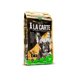 A La Carte Grain Free Smoked Salmon Dry Dog Food