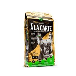 A La Carte Grain Free Smoked Salmon Dry Dog Food