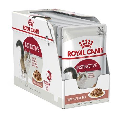 Royal Canin Cat Instinctive in Gravy