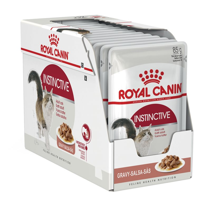 Royal Canin Wet Cat Food Review