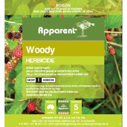 Apparent Woody Herbicide 1ltr & 5ltr (Similar Grazon)