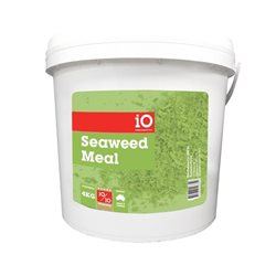 IO Seaweed Meal For Horses