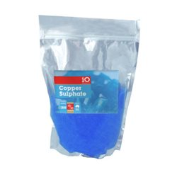 iO Copper Sulphate Supplement 1 - 5kg