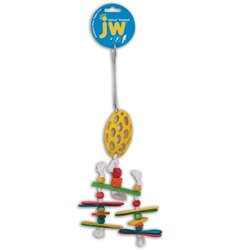 JW Bird Toy Holee Football Chandelier (30CM)