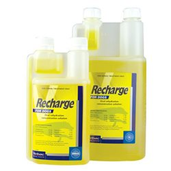 Virbac Recharge For Dogs 500ml or 1L