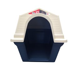 Plastic Dog Kennel Small Medium Large Size Available