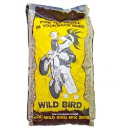 Avigrain Wild Bird Mix 20kg