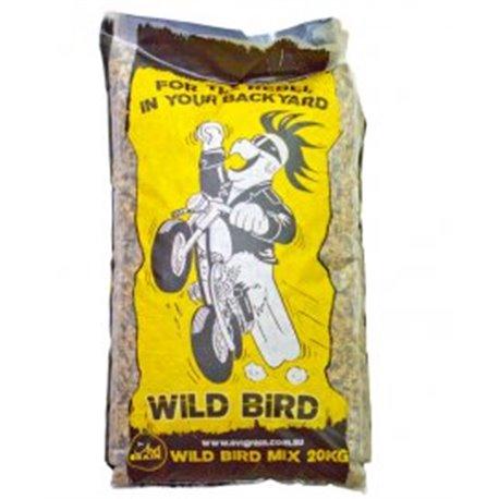 Avigrain Wild Bird Mix 20kg