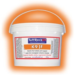 TuffRock Joint Formula 500g For Dogs