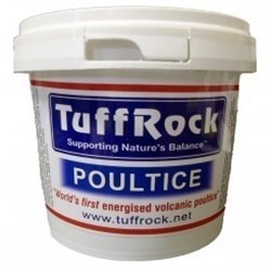 TuffRock Poultice Volcanic Daily Supplement For Horses 1.8kg