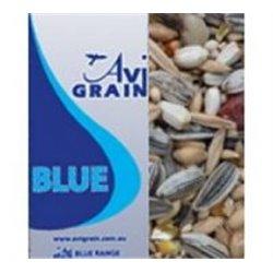 Avigrain Tropical Fruit & Nut Mix 15kg