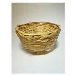 Canary Nest – Cane 12cm