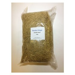 Breeders Delight Swamp Grass 120g