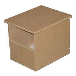 Bird Nest Box Suit Finch (Gouldian)