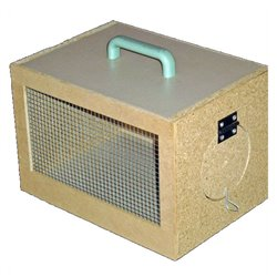 Bird Carry Box Small For Transport & Shipping