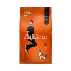 Healthy Everyday Pets Athlete (Pete Evans) Dry Dog Food 12kg