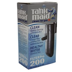 Blue Planet Tank Maid Internal Filter 200 For Tanks Up To 20L