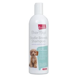 Yours Droolly Oodle Breed Dog Shampoo For Curly Hair 500ml