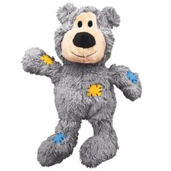 KONG Wild Knots Bear Extra Large Plushy Puppy Dog Toy