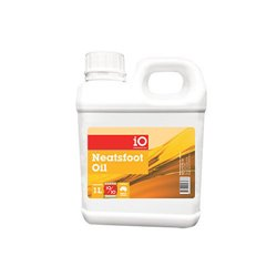 iO Neatsfoot OiL Leather Restorer 500ml, 1L & 5L