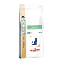 Royal Canin Feline Veterinary Diet Dental Dry Food
