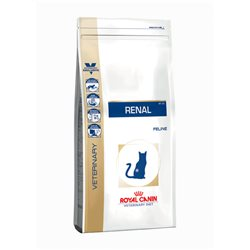 Royal Canin Feline Veterinary Diet Renal Dry Food