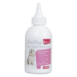 Yours Droolly Tear Stain Remover 125ml For Dogs & Cats