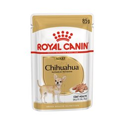 Royal Canin Wet Food Adult Chihuahua
