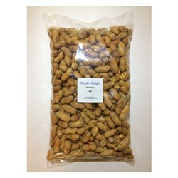 Breaders Delight Peanuts In Shall Bird Treat