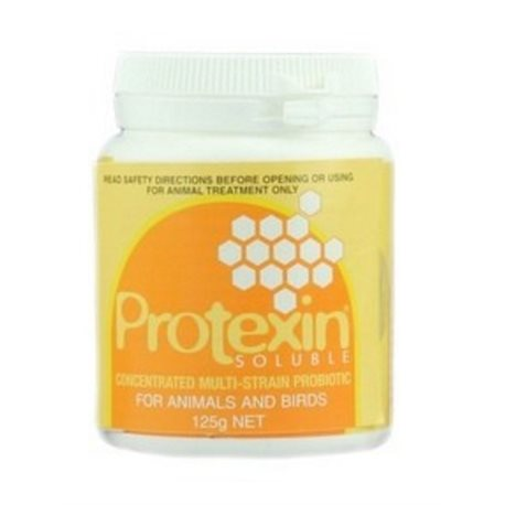 IAH Protexin Soluble Orange